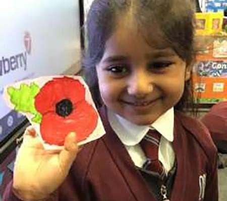 Wellington Primary School events photos