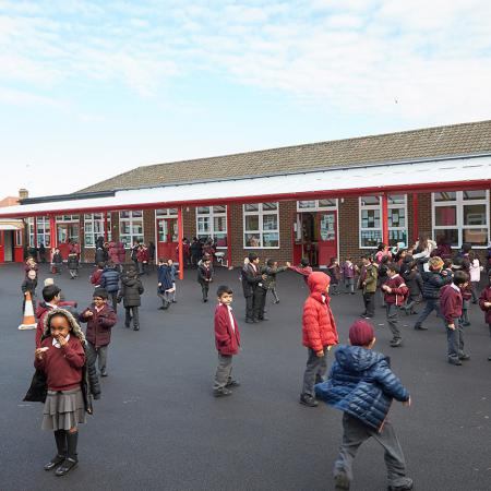 Wellington Primary School events photos