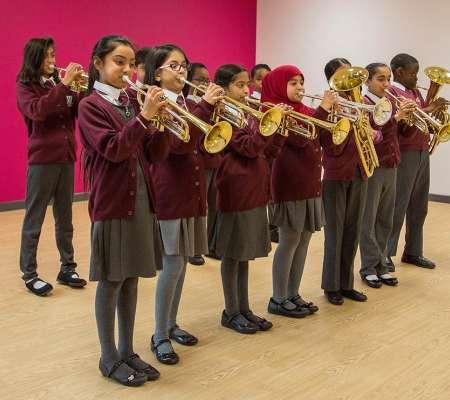 Wellington Primary School photos