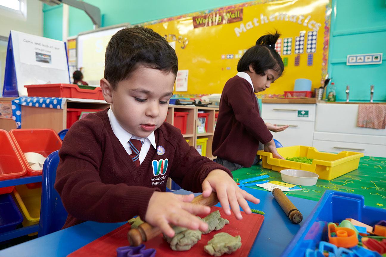 Wellington Primary School